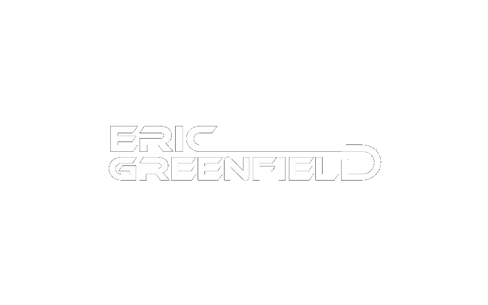 Logo Eric Greenfield